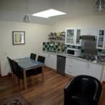 cottage lounge-kitchen b